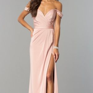 Faviana Gown